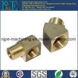高品質CNCの機械化の金属のマイクロフォンによって先を細くされるレバー