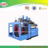 Macchina di plastica dello stampaggio mediante soffiatura dell'espulsione della bottiglia dell'HDPE da 2 litri/macchina di salto