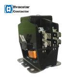 Контактора кондиционера контактора HVAC UL контактор цели Listed определенный