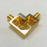 Connecteur, composant optoélectronique, High-Precision personnalisé les pièces usinées, 3/4/d'usinage CNC 5 axes