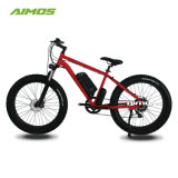 AMS-Tde-04 Snow Fat Draws 350W Electric Bike/Ebike/Electric Bicycle