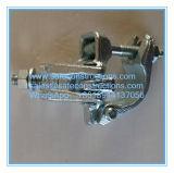 Coffre-fort durables coupleur pivot d'échafaudage pour tuyau