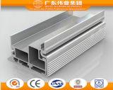 Het aangepaste Profiel van het Aluminium voor het Materiaal van het Ponton
