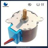 Moteur à engrenages du moteur pas à pas avec l'outil Leadscrew pour l'alimentation