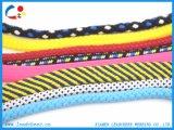 En gros accessoires du vêtement cordon Polyester personnalisé