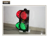 PC высокого качества расквартировывая свет лампы островка безопасност 200mm Epistar СИД