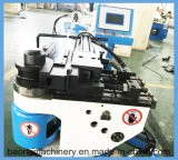 Dw50nc halb automatisches Rohr-verbiegende Maschinen
