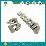 Пробелы заусенца цементированного карбида зубоврачебные от Zhuzhou Китая