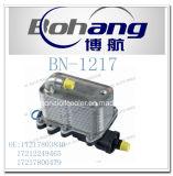 Radiatore dell'olio automatico di BMW E61 E83 dei pezzi di ricambio di Bonai (17217803830/17212249465/17217800479)