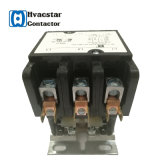 Contactor SA-3p-60A-24V del motor de CA de la condición del aire la monofásico