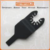 la lámina oscilante bimetálica estándar de la herramienta de 10m m (3/8 '') con Rápido-Ajustó el cenador