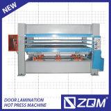 100-тонных гидравлических горячий пресс для деревянных дверей нажатием на кнопку (ZY214*8/10-3)