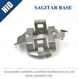 Base OCULTADA socket del coche para nuevo Sagitar Magotan Qashqai BMW 520li H7