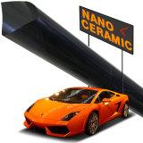 Vlt15% 90% отвод тепла Nano керамического стекла пленки, очистить окно солнечной энергии автомобилей пленкой