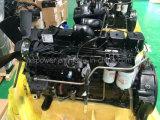 4 motores diesel industriales originales de Dcec Cummins del movimiento (6BTAA5.9-C150) nuevos