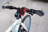 低い重量が付いている2018新しい道の電気自転車