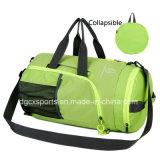 Resistente a Watepoor Duffle Bag Promoção Dobráveis