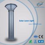 LED 4W haute Lumens Pelouse lumière solaire de l'éclairage de jardin