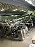 Secador de pulverizador LPG-50