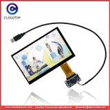 7 het Scherm van de Aanraking van de duim USB voor de Faciliteit van de Vraag Compatibel met Vensters en Linux ct-C8085