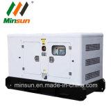 50kw puissance 64 kVA Groupe électrogène Diesel Parkins