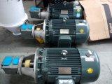 Uma máquina moldando do sopro da injeção da ampola do diodo emissor de luz do plástico de Jasu da etapa