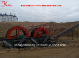 2018 Industrial Machines To rivet Sand Washing Seedling Machine
