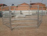 高品質の低価格のGalvainzedの牛パネル
