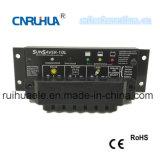 Heiße Solarladung-Controller der Verkaufs-Qualitäts-10A 12V