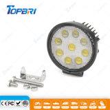 4-дюймовый 12V 27W КРИ LED погрузчика 4X4 движении рабочего освещения