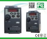 Potencia 3phase 220V, 380V 750W, 1.5kw, 2.2kw de la serie del mecanismo impulsor VFD-L de la CA del LV del delta