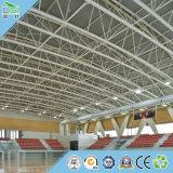 Matériau de construction d'écran antibruit pour le panneau de mur de panneau de plafond