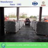Carbonato de cálcio para a agricultura