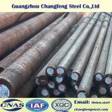 Barra redonda de acero del molde especial SAE52100/GCr15/EN31/SUJ2 para el acero de aleación
