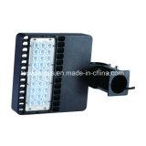 Estacionamiento de la luz de calle del reflector 150W de la lámpara de aparcamiento del LED Shoebox