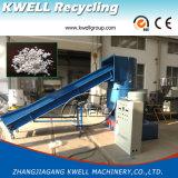 Film plastique de PP/PE réutilisant la machine de fibre de machine/animal familier d'Agglomerator/machine de compacteur