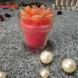 Букет из роз квадратных Tealight свечи для рождественских подарков