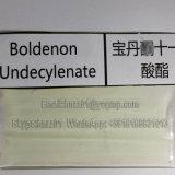 Injection anabolique Undecylenate audacieux 300mg / Ml pour les hommes Fat Burning