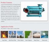 Pompa di olio centrifuga a più stadi dei petrochimici (serie di D)