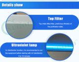 Limpieza de Armario de seguridad biológica (BHC-1300II A/B2).