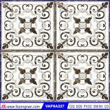 Hauptfußboden-Dekoration glasig-glänzende Porzellan-Fußboden-Fliese (VAP8A205)