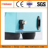 De stille draagbare Eerste Compressor van de Lucht van de Efficiency van de Energie van het Niveau Olievrije (TW5501/4C)