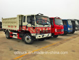 3 tonnellate di autocarro a cassone, 3tons scaricatore, 3 tonnellate di autocarro con cassone ribaltabile