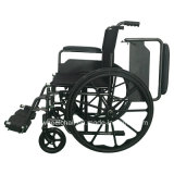 El desbloquear rápido, pulveriza el sillón de ruedas revestido, lisiado