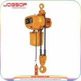precio eléctrico del bloque de /Chain del alzamiento de cadena 1-20ton con la viga de I