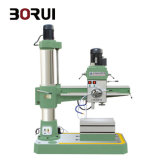 Máquina de Perforación Metal de 32mm Z3032 Precio taladro radial