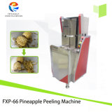 パイナップル皮の皮機械ココナッツHamiのメロンピーラー