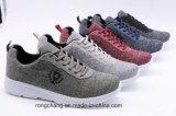 Hot Sale nouvelle mode hommes colorés de l'exécution Sports chaussures occasionnel Sneaker & les chaussures de sport