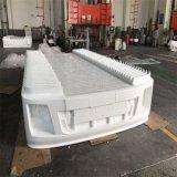 Hoja de China que moldea SMC compuesto para la industria del automóvil