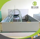 Новое оборудование фермы свиньи конструкции для клети кровати хавроньи порося порося